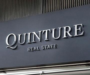 Custom Exterior Signs in Louisville