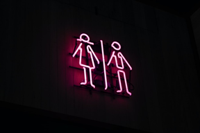 Get Restroom Signs for your office in Louisville, KY